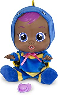Cry Babies Floppy Doll