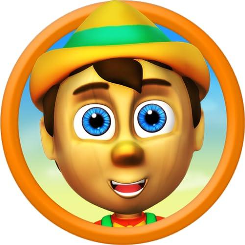 Mon Pinocchio Poupée qui Parle