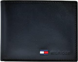 Tommy Hilfiger Multi Card Passcase Wallet For Men