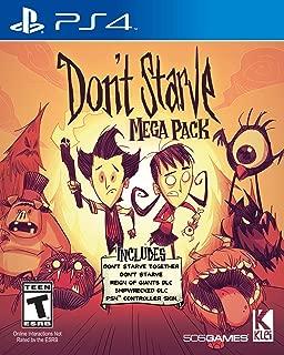 Best dont starve mega pack Reviews