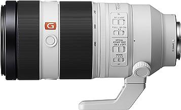 Sony FE 100-400mm f/4.5-5.6 GM OSS | Vollformat, Super-Teleobjektiv, Zoom Objektiv (SEL100400GM)