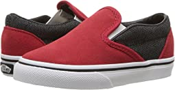 Vans Kids Classic Slip-On (Toddler)