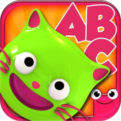 Learn How to Write in English With a Complete ABC Tracing Activities and Flash Cards(Upper Case and Lower Case Letters!) 14 Different Games Teach Children About Letter Recognition, Hand Writing, Tracing Letters, Alphabet Order, Letter Memory, Spellin...