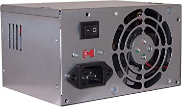 Best 500 watt power supply enough Reviews
