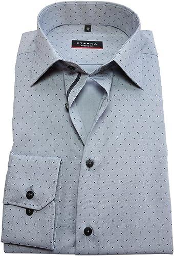 Eterna - Camisa Formal - Lunares - Clásico - para Hombre
