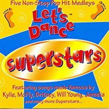 Superstars Medley 4 - Pure Pop: Bring It All Back / Love's Got A Hold On My Heart / Whole Again / Don't Be Stupid