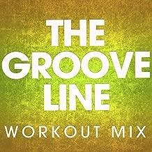 The Groove Line - Single