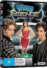 Best weird science tv dvd Reviews