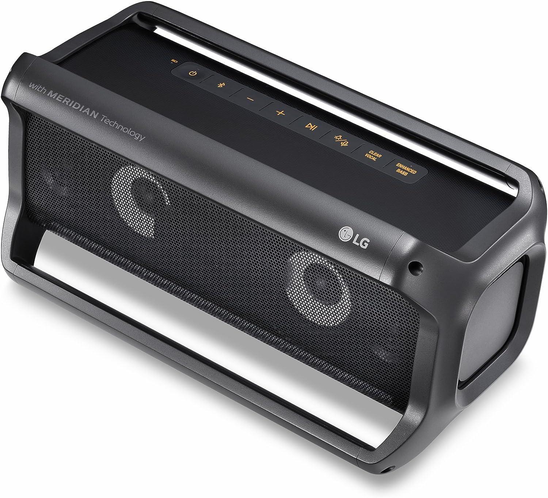 LG PK7 Haut-Parleur Bluetooth