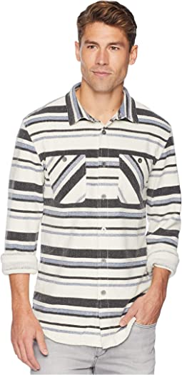 Otherside Cozy Shirt Jacket