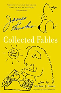 Collected Fables