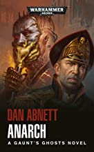 Anarch (Gaunt's Ghosts Book 15) (English Edition)