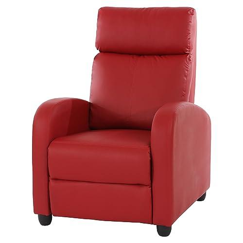 Sessel Rot Amazon De
