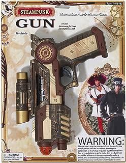 Forum Novelties Steampunk Space Gun