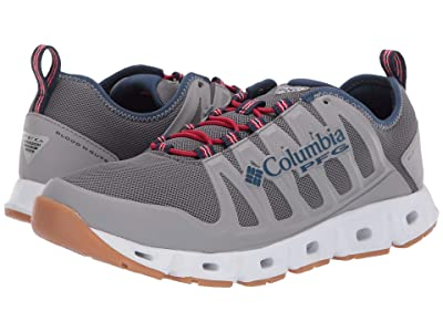 Columbia Megavent II PFG (TI Grey Steel/Carbon) Men