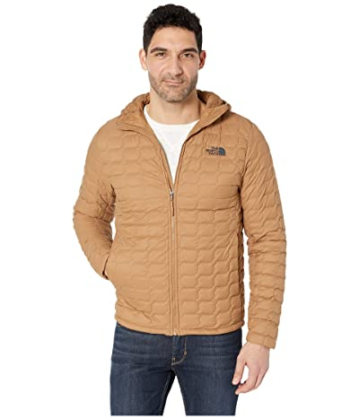 The North Face Thermoball Hoodie (Cargo Khaki Matte) Men