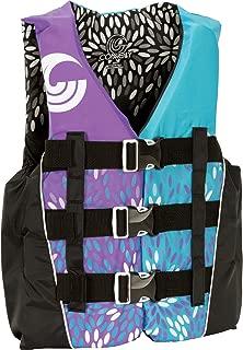 Connelly Teen Girl's Tunnel Cga Nylon Vest