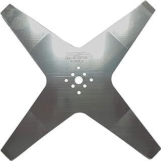 Cuchillo para L50/BTY-L75Robot cortacésped Ambrogio (curvado)