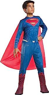 Rubie's Superman Boy Costume, Large