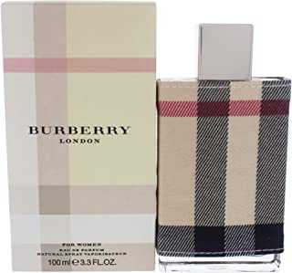 Burberry London - Agua de perfume 100 ml