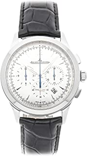 Master Mechanical (Automatic) Silver Dial Mens Watch Q1538420 (Certified Pre-Owned)