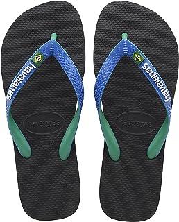 Havaianas Unisex-Child Kid's Brazil Mix Flip Flop Sandal