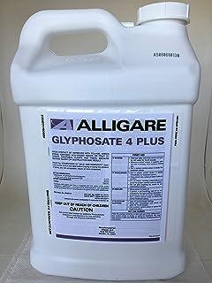 Glyphosate 4 + Plus Herbicide - 41% Glyphosate with Surfactant - 2.5 Gallon Credit 41 Extra