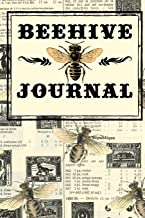 Beehive Journal: Inspection Checklist and BeeKeepers Notes and Observations