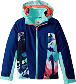 Roxy Kids - Sassy Jacket (Big Kids)