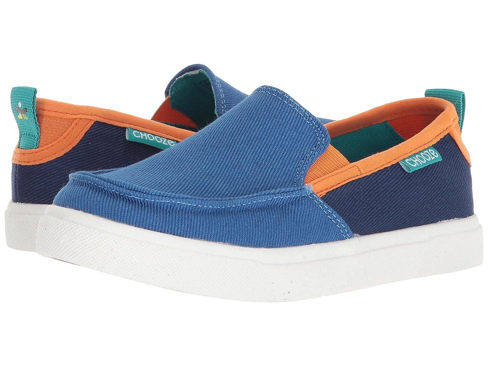 CHOOZE Roam (Toddler/Little Kid/Big Kid)Atmospheric grades have affordable shoes