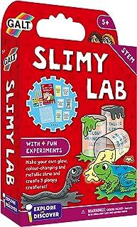 Galt Slimy LabScience Kit