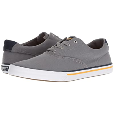 Sperry Striper II CVO Nautical (Grey) Men