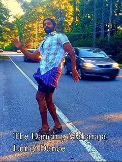 The Dancing Maharaja: Lungi Dance