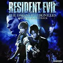 Resident Evil: Darkside Chronicles Original Soundtrack