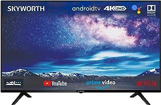 Skyworth 55 Inch Smart TV UHD 4K Android - 55UC5500