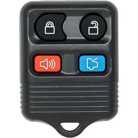 NEW Keyless Entry Key Fob Remote For a 2009 Ford Crown Victoria 4BTN DIY Program