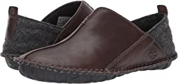 Front Country Lounger Leather Slip-On