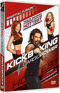Kickboxing Cardio Power with Guillermo Gomez