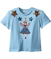 Dolce & Gabbana Kids - City Short Sleeve T-Shirt (Toddler/Little Kids)
