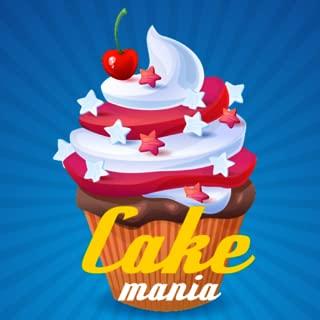 Sonic Cake Mania