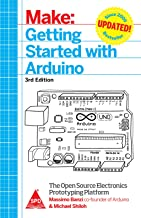 Getting Started with Arduino: The Open Source