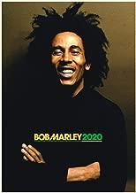 reggae calendar