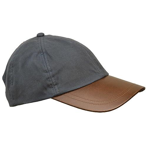 87aae4ce0e6c4 Waxed Hat: Amazon.com
