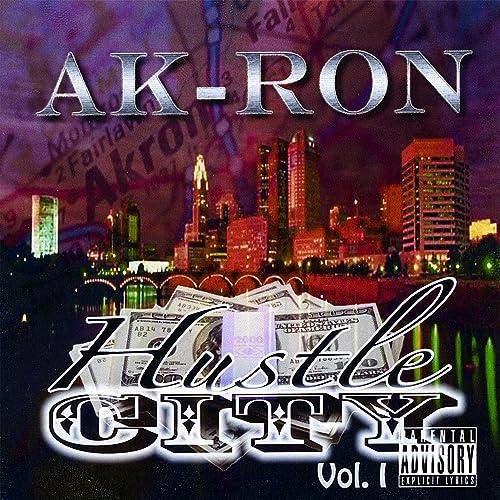 Hustle City Vol. I [Explicit] de Ak-Ron en Amazon Music ...