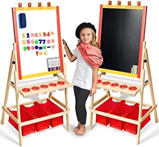 Best double easel for kids Reviews