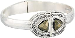 Pave Hinge Bracelet