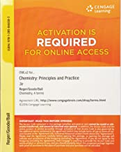 OWLv2 with Quick Prep 24-Months Printed Access Card for Reger/Goode/Ball's Chemistry: Principles and Practice, 3rd
