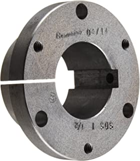 Rubber D/&D PowerDrive 328L075 Timing Belt
