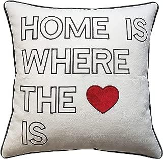 mother daughter long distance pillow