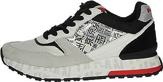 Lotto Leggenda Tokyo Ginza Sneaker Bianca Da Uomo 215078-5F3